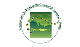 Logo FEDERFORESTE